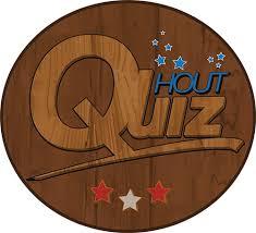 Zaterdag vijfde HoutQuiz in Geseldonk